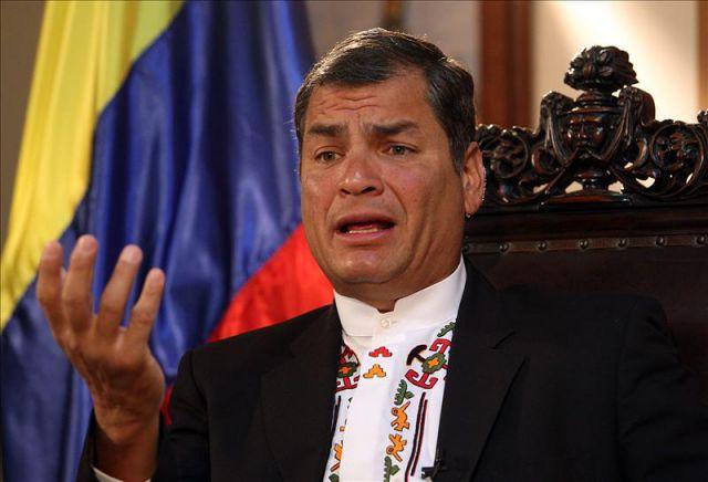 ¡URGENTE ECUADOR! IMPUESTO POR USAR FACEBOOK Y WHATSAPP