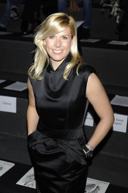 la piloto mar a de villota en la mercedes benz fashion week de madrid 2012 qu es. Black Bedroom Furniture Sets. Home Design Ideas