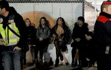 prostitutas en el vendrell prostitutas callejeras alicante