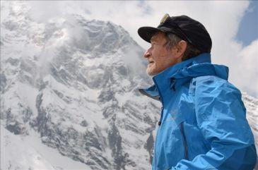 El Inkafest reúne 29 documentales de montaña y promueve el ecologismo andino