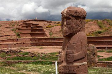 La Unesco aconseja a Bolivia contratar expertos de Machu Picchu para Tiahuanaco