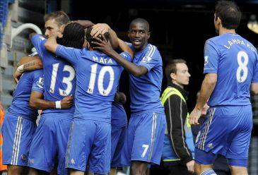 El Chelsea avanza a octavos y el Manchester City cae eliminado en la prórroga