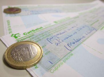 La Favb anima a los catalanes a no pagar el euro por receta