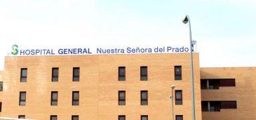 Profesionales sanitarios del Hospital de Talavera dirigen el I Curso de Identificación Precoz del Paciente en Riesgo
