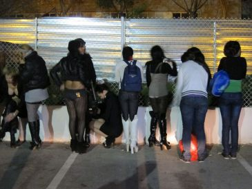 prostitutas en vecindario insercion laboral prostitutas