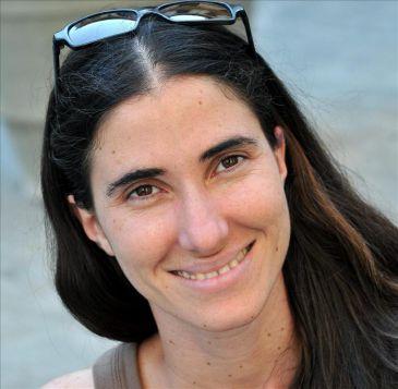 Yoani Sánchez asegura que si logra salir de Cuba será para regresar