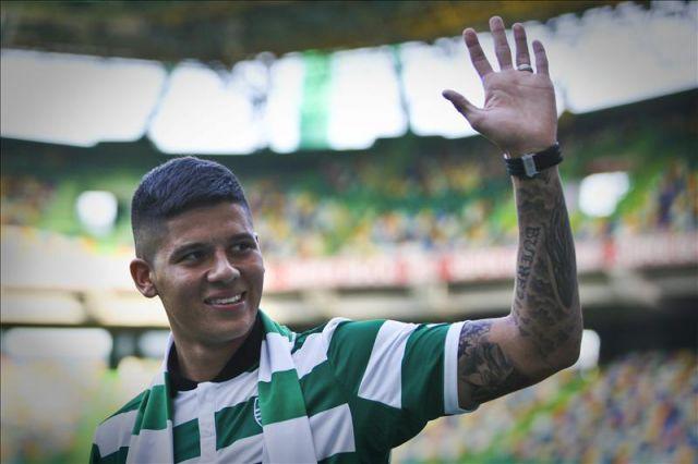 """ESCLUSIVA SICILIATODAY- L'agente di Rojo: """"Marcos vuole solo il Catania, sono a Lisbona per chiudere la trattativa"""" $"""