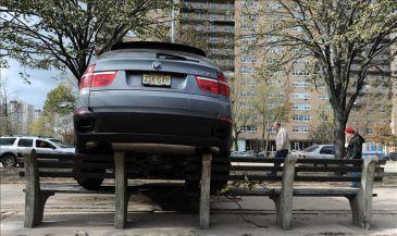 """GM,  Ford, Volkswagen y Toyota donan vehículos y miles de dólares tras  """"Sandy"""""""