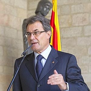Artur mas mantendr las 39 embajadas 39 catalanas en el for Oficinas comerciales en el exterior