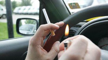 El deseo a de dejar fumar
