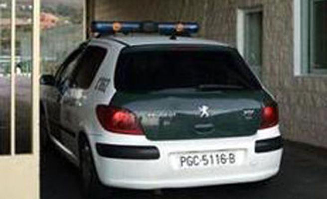 A disposici n judicial la homicida confesa de su marido en for Juzgado de guadix