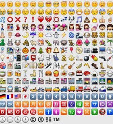 Emoticonos Whatsapp Android