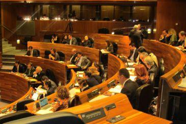 """El Gobierno regional trata de paliar los recortes en dependencia """"con recursos propios"""""""