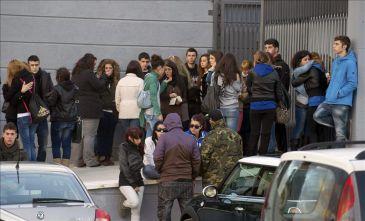 Buscan en las cámaras de seguridad la causas de la tragedia del Madrid Arena