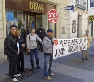 El banco de espa a dar al gobierno informaci n detallada for Sucursales banco de espana madrid