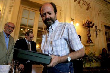 Los Premios Anuales de Literatura reflejan el buen momento cultural de Uruguay
