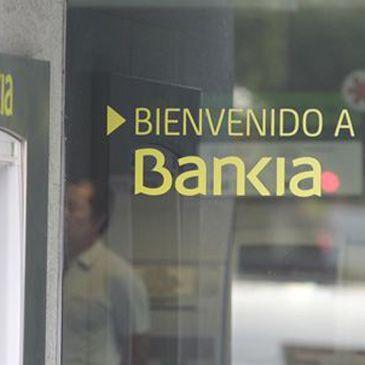 Caso bankia los directivos comienzan a declarar en la for Bankia oficinas zaragoza