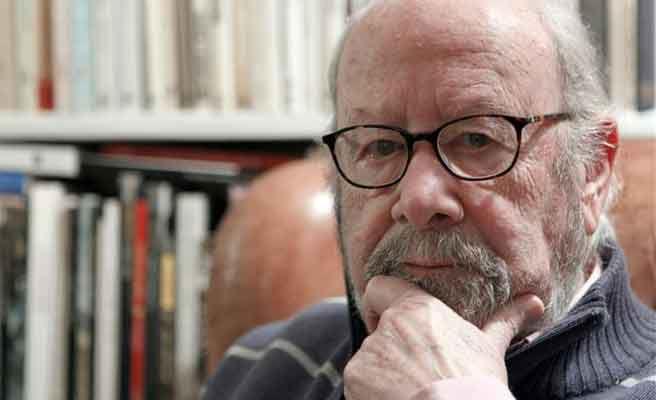 """Premio Cervantes 2013: Caballero Bonald: """"La poesía permite corregir las erratas de la historia"""""""