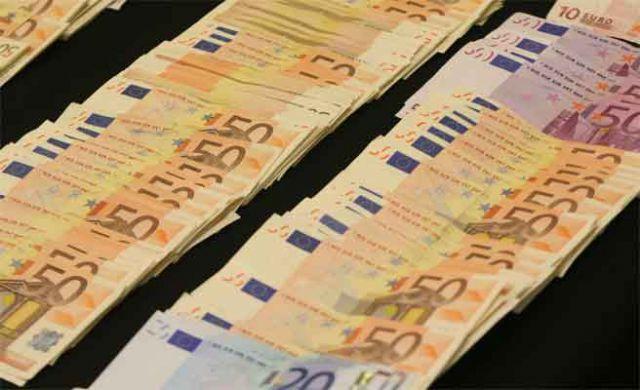 Confirmadas las condenas a prisión a tres acusados de fabricar billetes falsos de 50 euros