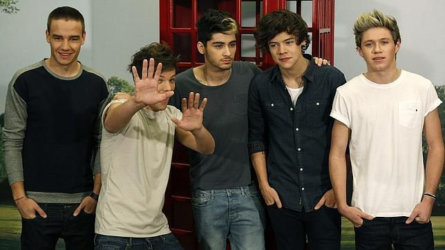 One Direction: ¿Una twitcam de 17 horas con el grupo? ¿Es posible?