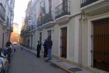 Encuentran muerto a Juan José Venero, Jefe de la Policía Local de Badajoz en su despacho