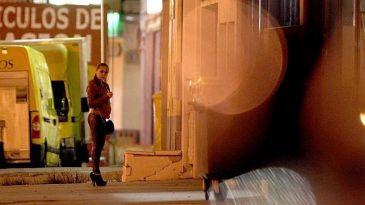 numero de prostitutas españa prostitutas en oporto madrid