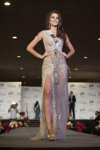 Miss Universo Miss Universo 2012 Miss