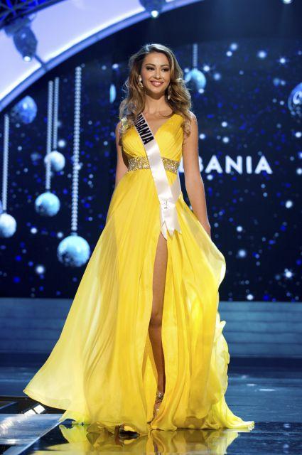 Miss Universe Dresses