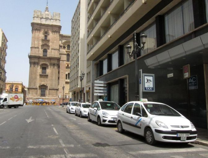 El Ayuntamiento bloqueará la contratación de taxistas asalariados para reforzar la estabilidad del sector