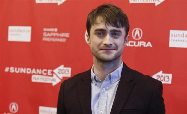 Daniel Radcliffe cambia Harry Potter por escenas de sexo gay muy 'hot'