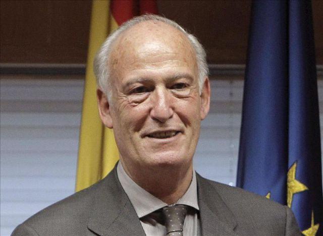 El presidente de la Asamblea de Madrid, José Ignacio Echeverría. EFE/Archivo - 5102027w-640x640x80