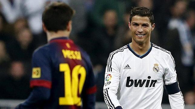 El fútbol se plantea crear un All Stars que enfrente a Europa vs Resto del Mundo