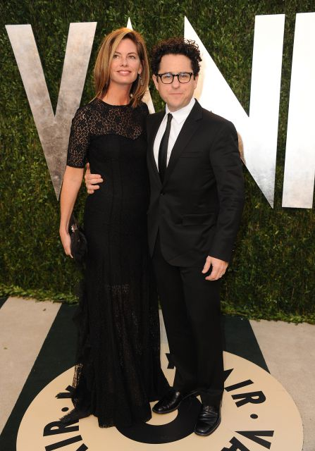 jj abrams and katie