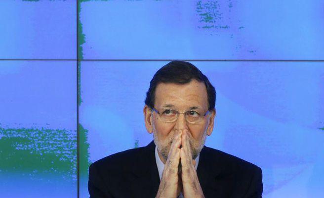 Declaración de la renta de Rajoy publicada en la web de La Moncloa