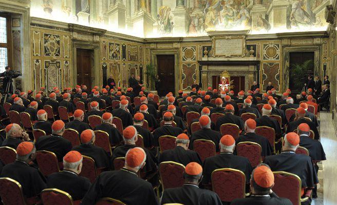 Así será la elección del nuevo Papa