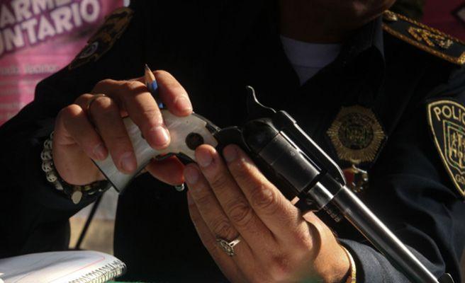 Un niño de 5 años mata con un rifle a su hermana de 2 en EE UU