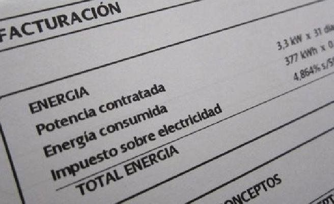 Las Eléctricas deberan Devolver 40 euros Consumidor CADA