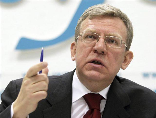 Ex ministro de Rusia advierte una coyuntura económica