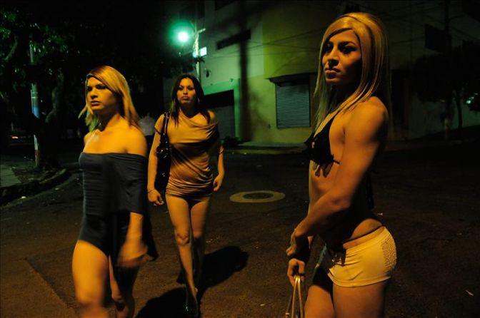 prostitutas san jose prostitutas transexuales