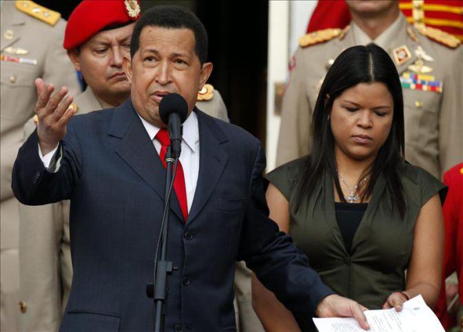 Venezolana de caracas cristina vigilante de seguridad 09 - 2 1