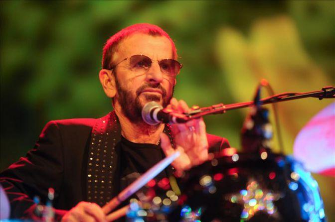 Ringo Starr se presentará en Lima el próximo 11 de noviembre