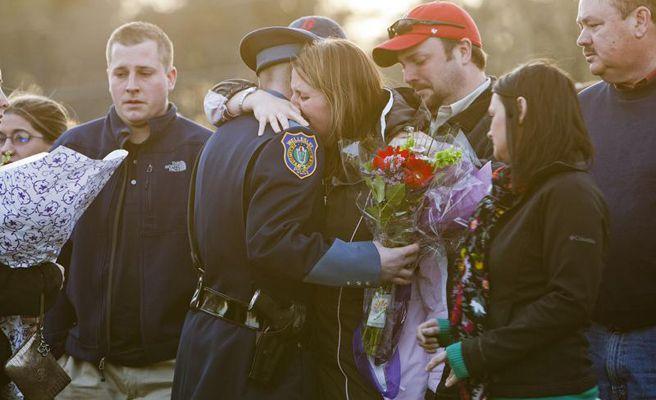 Atentado en Boston: El alcalde dice que podrían no interrogar nunca a Tsarnaev