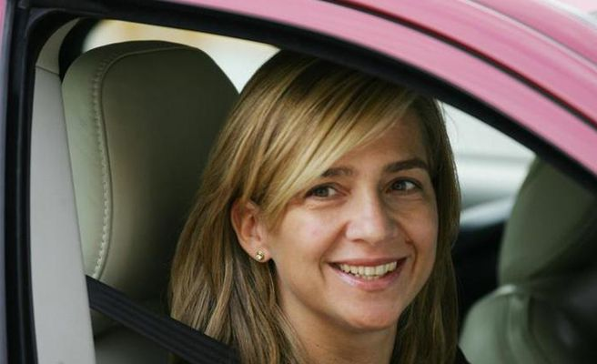 Imputación de la infanta Cristina: El juez Castro suspende la citación de la infanta como imputada en el caso Nóos