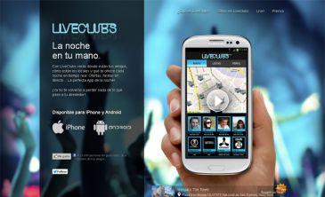 Apps en iPhone y Android para salir de noche (y triunfar) -- Qué.es --