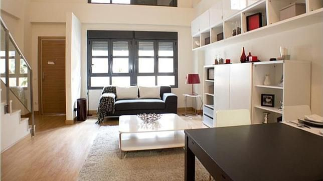Solvia la inmobiliaria del sabadell vende pisos ya for Pisos de banco sabadell