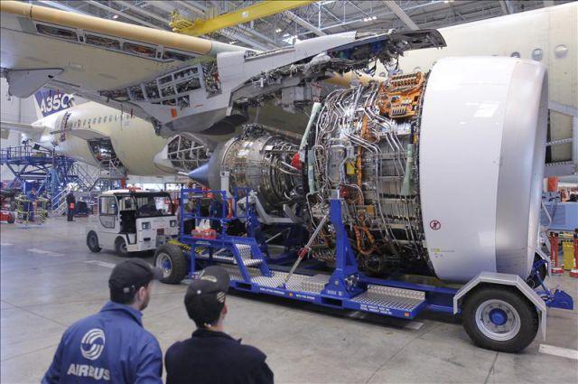 foto avion dos motor com:
