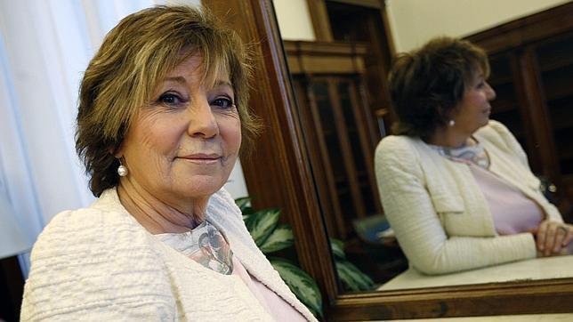 Celia Villalobos se niega a participar en la votación de la Ley de Aborto en el - celia_villalobos-644x362-672xXx80