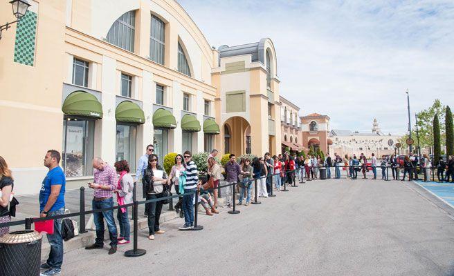 Oferta de trabajo en madrid 150 empleos en las rozas - Ofertas de trabajo en madrid ...