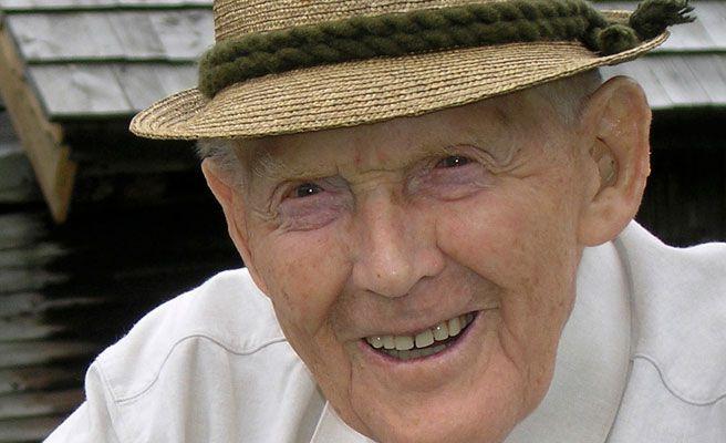 Muere el superviviente más anciano del Holocausto a los 107 años