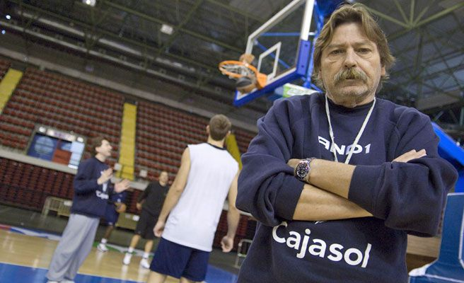 Manel Comas, imputado por abusos sexuales a dos chicas con discapacidad